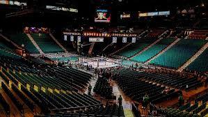 Vuelve el boxeo en Las Vegas