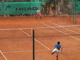 Salta se suma al regreso del tenis