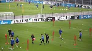 Vuelve el fútbol en Alemania
