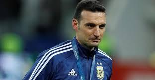Me gustaría que la Selección juegue en Salta», dijo Scaloni