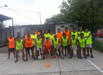 Boulogne Sur Mer recibió la afiliación provisoria de la LIga Salteña de Fútbol