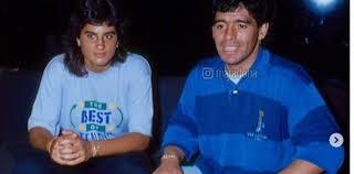 Hoy le dan los resultados a Diego Maradona