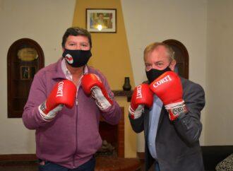 Relevarán la actividad boxística en toda la provincia
