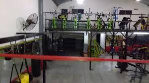 Apertura de los gimnasios en Salta