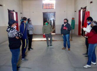 La Merced se suma al programa de Boxeo Provincial de la Secretaria de Deportes
