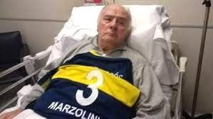 El fútbol nacional está de luto tras la muerte de Silvio Marzolini