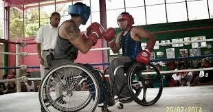 Salta pone en marcha el Boxeo Adaptado