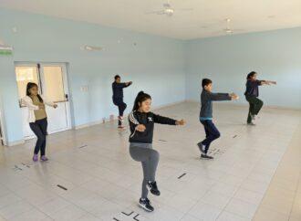 Los CIC y NIDO funcionan como escuelas de iniciación deportiva