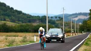 Mundial de Ciclismo en Italia: La Salteña Fernanda Yapura abandonó la prueba de fondo