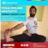 Dictarán clases online de Yoga y Taichi
