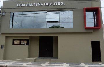 La Liga Salteña de Fútbol acató las decisiones del Gobierno Provincial