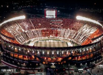 El más grande River Plate cumple 120 años