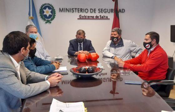 Promueven las conductas deportivas por medio del boxeo en las unidades carcelarias de la provincia
